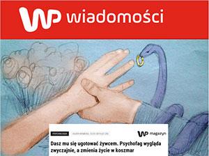 Moje Dwie Głowy w Wirtualnej Polsce